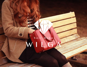 WILGA -ヘアーサロンウィルガ-ホームページ製作中です。